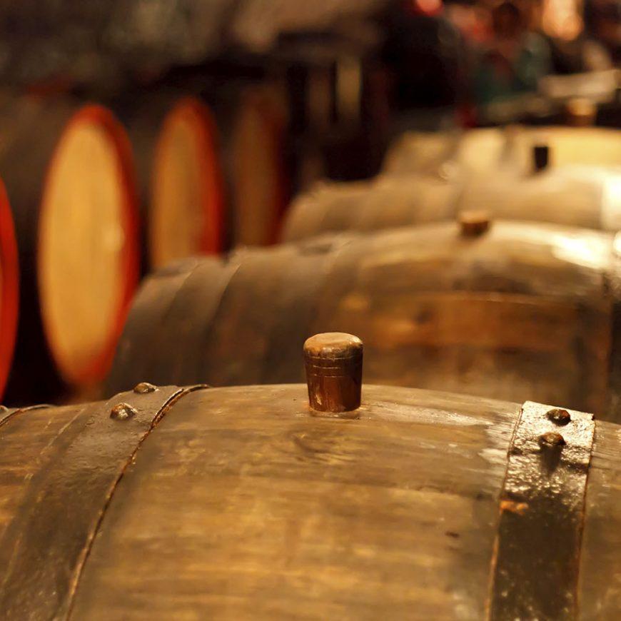 White Bordeaux, In The Flesh